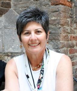 Roz in Siena