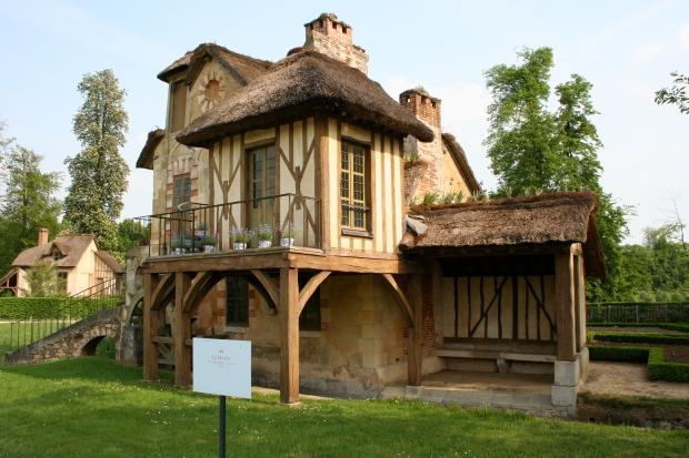Farmhouse Versailles