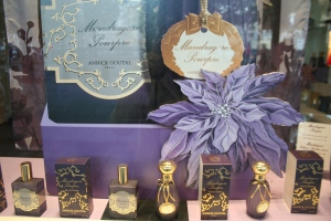 My favourite Parisian perfume