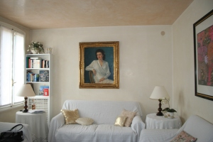 Our Venetian apartment