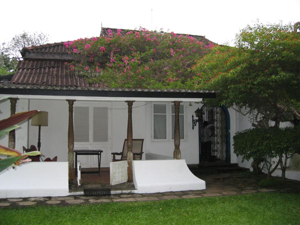 A bawa garden estate sri lanka tastetravel for House garden design in sri lanka