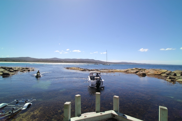 Binalong Boat Ramp